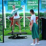 Kako je izgledalo gledanje Heineken finala UEFA EURO 2020 u Beogradu (FOTO) 6