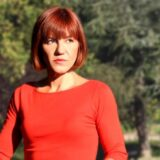 Danica Vučenić prelazi na N1 televiziju 10