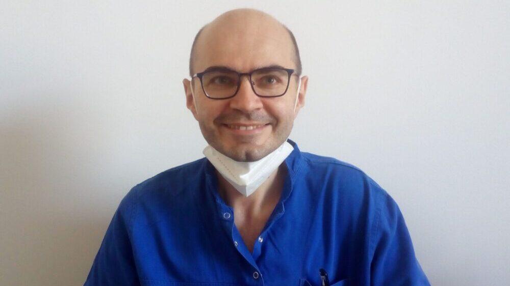 Anesteziolog iz Novog Sada: Najteže je kad vidite strah u očima ljudi koji se bore za vazduh 1