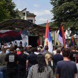 U Bratuncu obeležena 29. godišnjica stradanja Srba iz srednjeg Podrinja 7