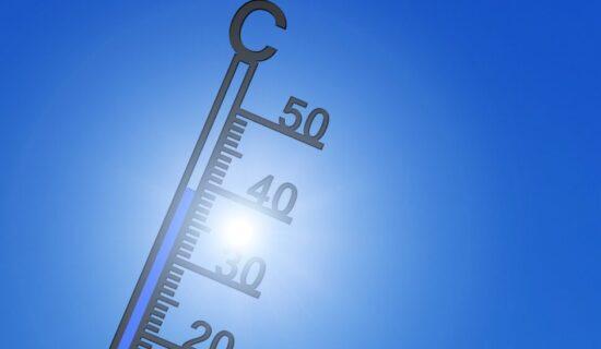 Upozorenje meteorologa: Danas u Srbiji do 40 stepeni 6