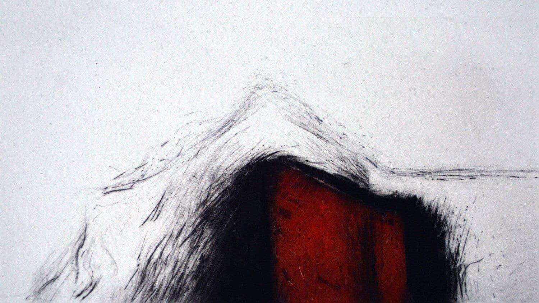 Gran pri italijanskoj umetnici Gabrijeli Loči 1