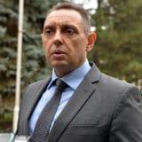 Vulin: Licemerno reagovanje u Sarajevu na hapšenje Vranja 12