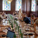 Održan prvi sastanak Radne grupe za izradu radne verzije Nacrta zakona o izmenama i dopunama Zakona o javnom informisanju i medijima 11