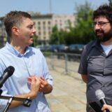 Zajedno za Srbiju i Ne davimo Beograd još vagaju hoće li ostati u dijalogu 2