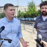 Zelenović: Zbog čega građani ne smeju da znaju razlog izmena Zakona o vodama 10