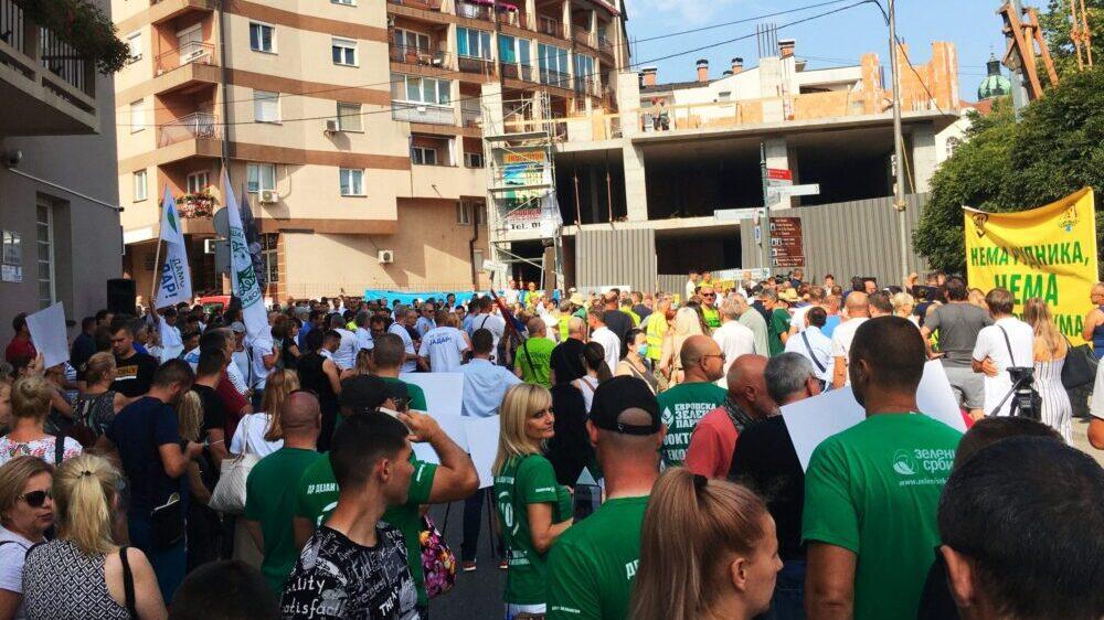 Skupština Loznice usvojila prostorni plan, otvoren put za projekat Rio Tinta 1