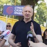 Đilas: Nema šanse da vlast pobedi na izborima u Beogradu 14