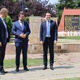 Donacija Poljske za uređenje zelene površine u Kragujevcu 10