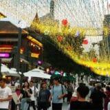 CMG: Kina objavila spisak pet vodećih gradova, međunarodnih centara za potrošnju 5