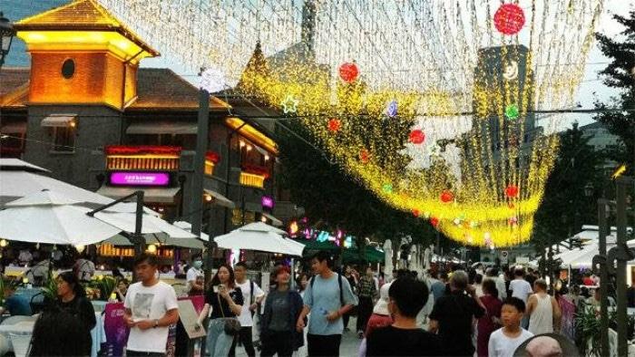 CMG: Kina objavila spisak pet vodećih gradova, međunarodnih centara za potrošnju 1