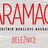 Bloger zvani Saramago 12
