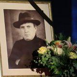 Održana komemoracija kragujevačkom glumcu Bratislavu Slavkoviću Keši u Teatru 14