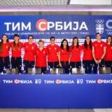 Srpske košarkašice otputovale u Tokio: Veliko nam je zadovoljstvo 11