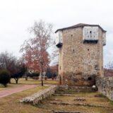 Rekonstrukcija Kule motrilje u Novom Pazaru u završnoj fazi 13