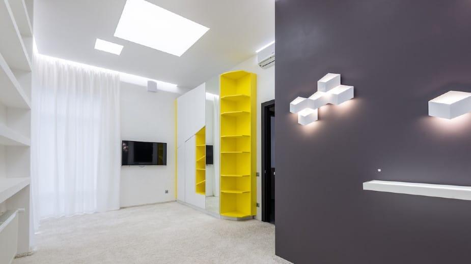 Sigurnost i osvetljenje vašeg doma doprinose uređenju prostora 1