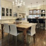Za lepši i sigurniji dom – led plafonjere i brave za vrata 2
