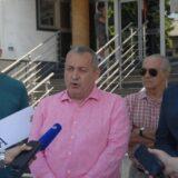 Milivojević (DS): Politička karijera Vučića završiće se u Tužilaštvu za organizovani kriminal 3