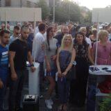 Kako su ljudi dočekali Mariniku Tepić u Kragujevcu 6