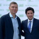 Zelenović: Radujemo se saradnji sa URA i Dritanom Abazovićem 10