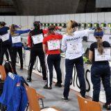 Na Olimpijskim igrama strelci iz 100 zemalja, Srbiju predstavlja sedam reprezentativaca 15