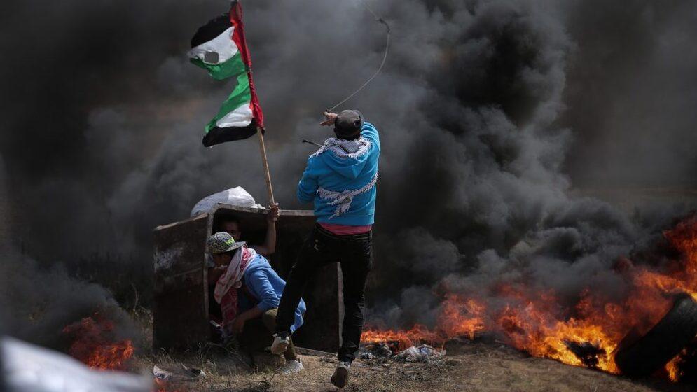 Izraelski vojnici ubili Palestinca tokom protesta na Zapadnoj obali 1