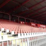 FK Vojvodina: Stadion Karađorđe spreman za VAR tehnologiju 2