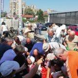 Povrtari sutra opet dele paradajz u centru Leskovca i traže naknadu štete 9