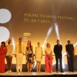 "Film ""Južni vetar 2: Ubrzanje"" prikazan sinoć pred prepunom Pulskom arenom (FOTO) 13"