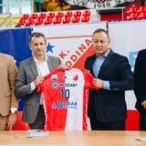Mozzart podržao rukometaše Vojvodine na šampionskom putu 1