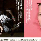 "Dvodnevni ""Street art"" festival u SKC-u 6"