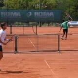 Igra se nastavlja - Mozzart pokreće i besplatnu školu tenisa u Beogradu 12