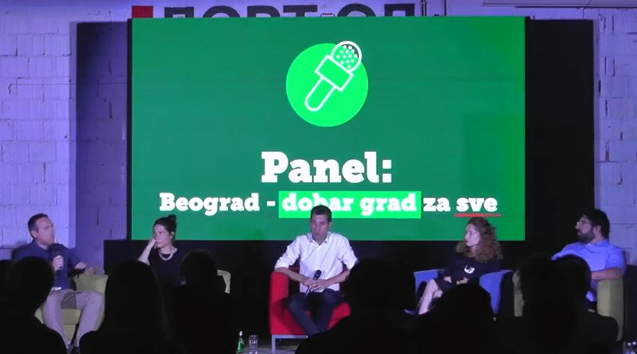 Na trećoj Skupštini pokreta Ne davimo Beograd predstavljen plan za dobar grad za sve 1