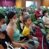 Vaučeri za predškolce iz romskih porodica u Kragujevcu 1