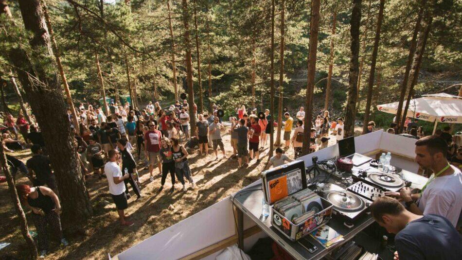 Mountain Music Fest ponovo na Divčibarama od 13. do 15. avgusta 1