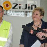Atanasković: Bor postaje drugi izvoznik bakra u Evropi 2