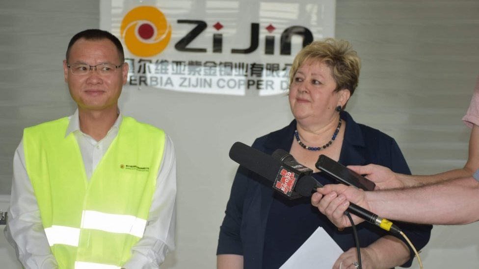 Atanasković: Bor postaje drugi izvoznik bakra u Evropi 1