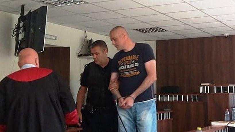 U Prištini Vukotić osuđen na 10 godina zatvora za silovanje Albanke tokom rata 1