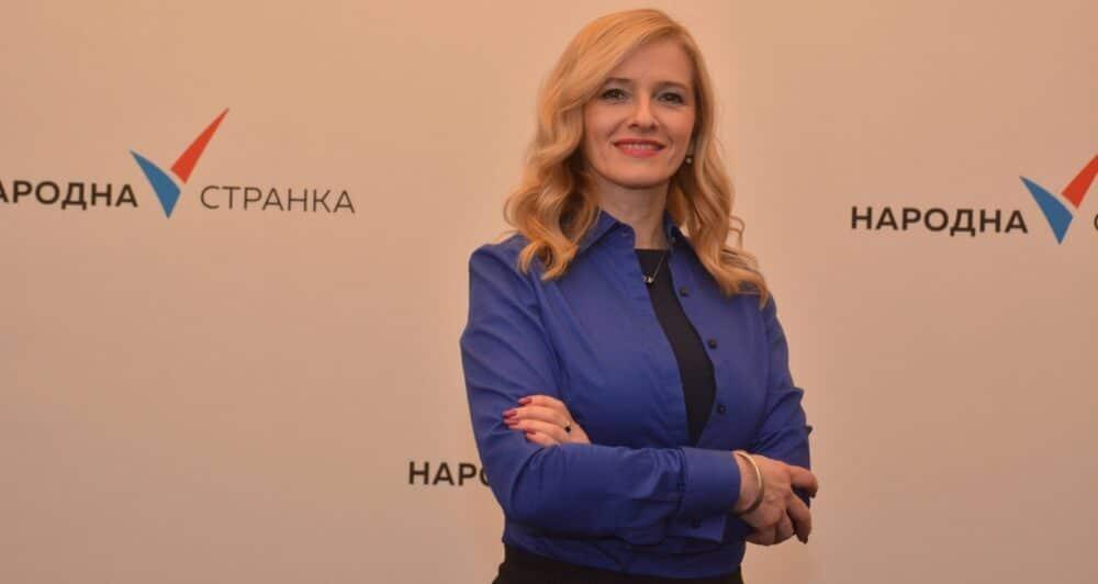 Dijana Vukomanović: Vučiću se imidž svemogućeg vraća kao bumerang 1