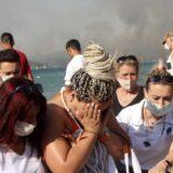U požaru kod Antalije troje poginulo, više desetina hospitalizovanih, evakuišu se i hoteli (FOTO/VIDEO) 9