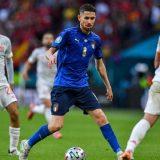 Italija se plasirala u finale Evropskog prvenstva 2