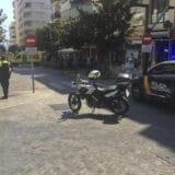 Automobil uleteo u bašte restorana u Marbelji, najmanje deset povređenih 4