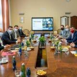 Pošte Slovenije i Srbije razvijaju saradnju u oblasti digitalizacije 5