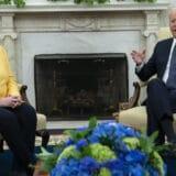 SAD i Nemačka postigli načelni sporazum oko gasovoda Severni tok 2 4