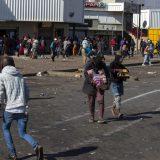 Više od 70 mrtvih u neredima u Južnoj Africi 3