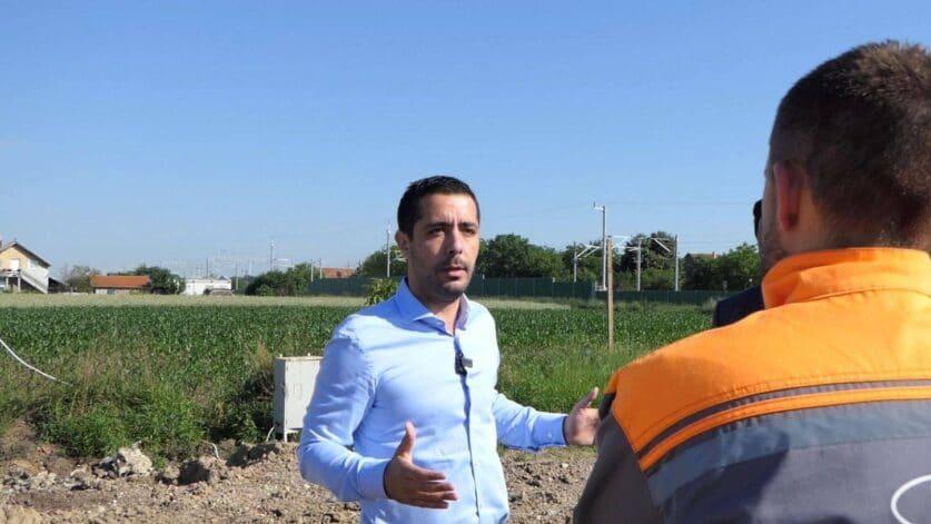 Momirović: Opšta dinamika na trasi auto-puta od Preljine do Pakovraća zadovoljavajuća 1