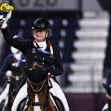 Nemačka osvojila novo olimpijsko zlato u konjičkom sportu 8