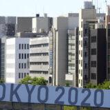 EU želi da se njena zastava vije na Olimpijadi u Tokiju 2