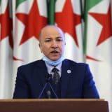 Novi premijer Alžira zaražen korona virusom 3