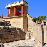 Krit (2): Evropa na iskopinama Knososa 14
